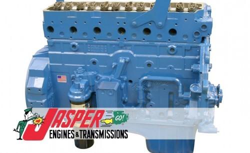 New maxxforce dt diesel engine zion motors st george ut for Zion motors st george